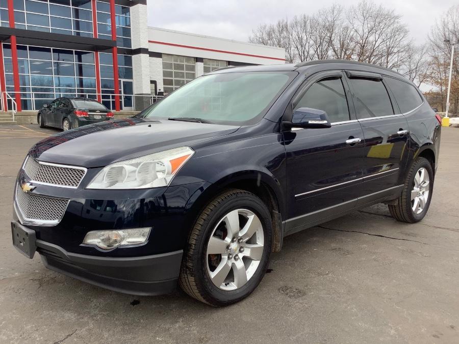 Used 2012 Chevrolet Traverse in Ortonville, Michigan | Marsh Auto Sales LLC. Ortonville, Michigan
