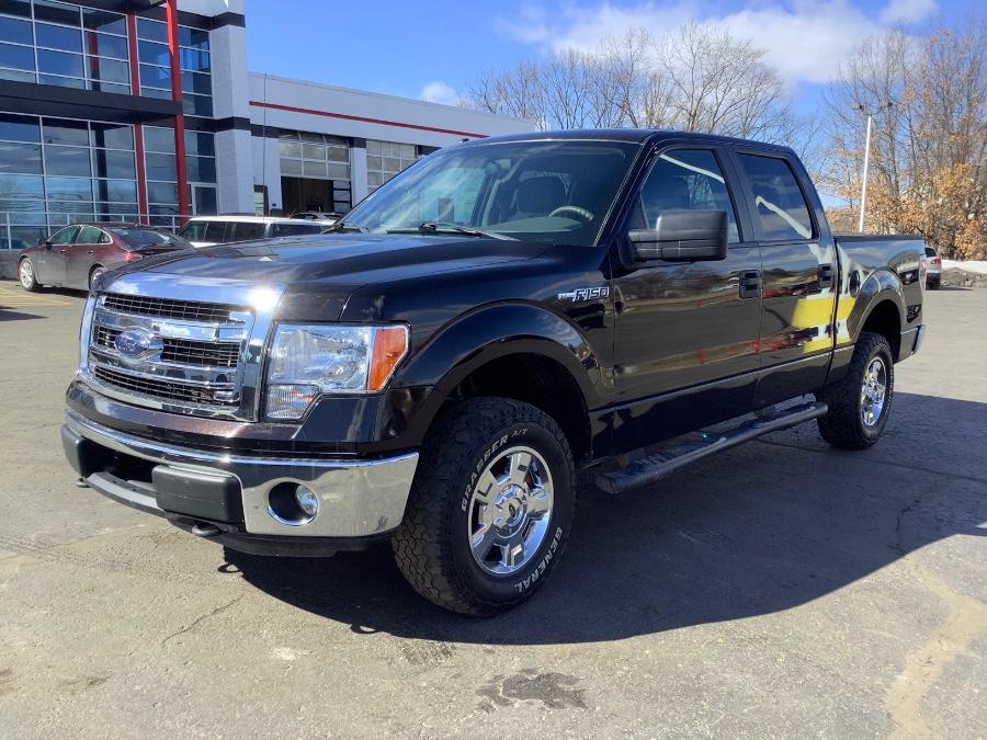 Used 2014 Ford F-150 in Ortonville, Michigan | Marsh Auto Sales LLC. Ortonville, Michigan
