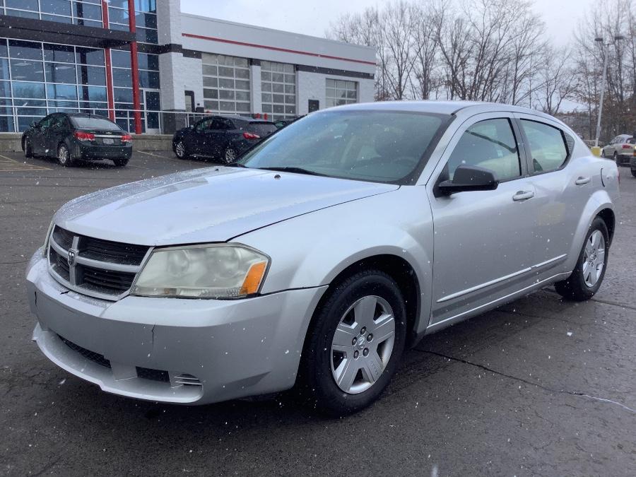 Used 2008 Dodge Avenger in Ortonville, Michigan | Marsh Auto Sales LLC. Ortonville, Michigan
