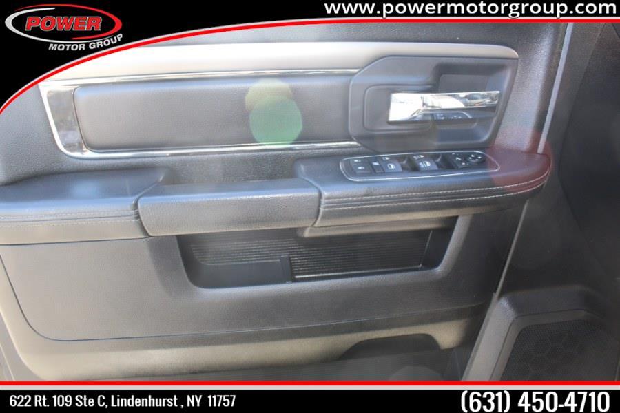 "Used Ram 1500 4WD Crew Cab 149"" Sport 2015 | Power Motor Group. Lindenhurst , New York"