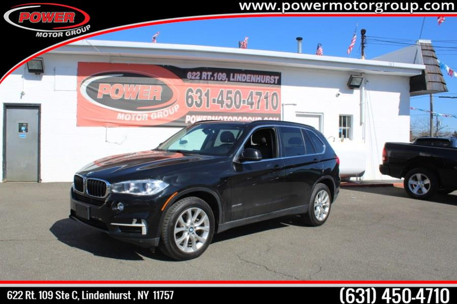 Used 2016 BMW X5 in Lindenhurst , New York | Power Motor Group. Lindenhurst , New York
