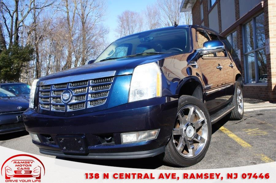 Used 2007 Cadillac Escalade in Ramsey, New Jersey | Ramsey Motor Cars Inc. Ramsey, New Jersey