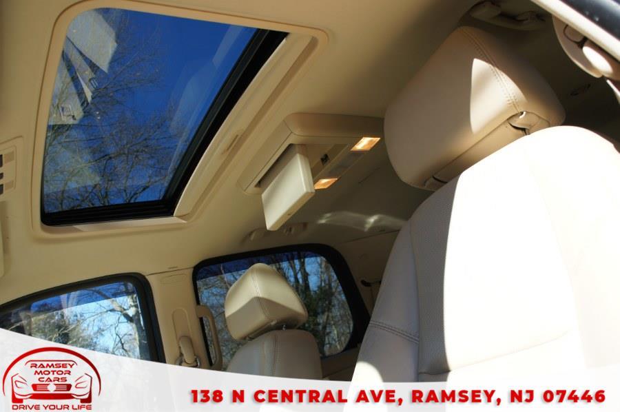 Used Cadillac Escalade AWD 4dr 2007   Ramsey Motor Cars Inc. Ramsey, New Jersey
