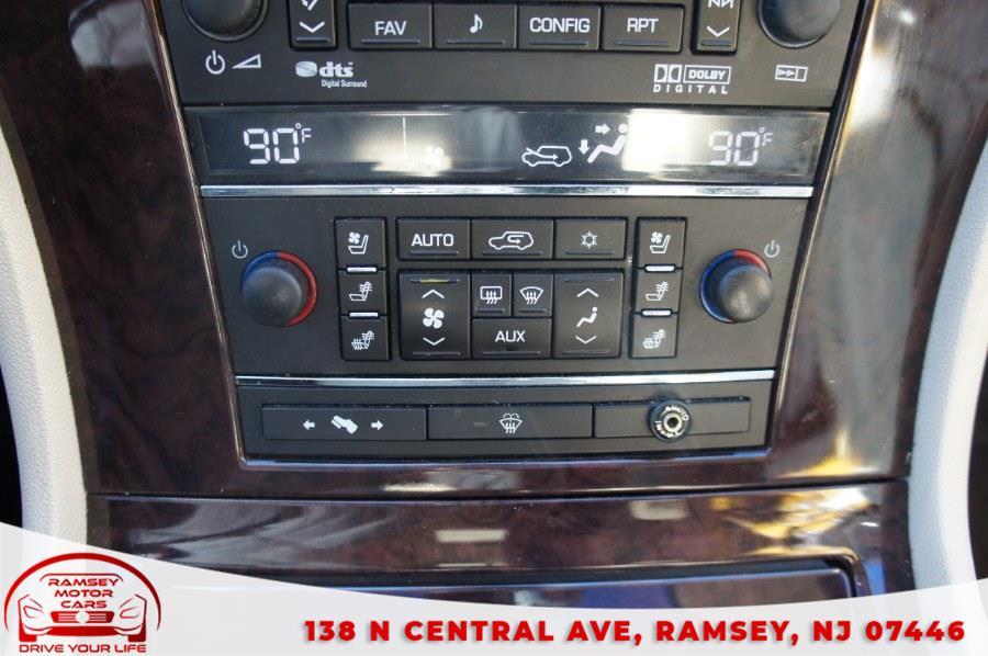 Used Cadillac Escalade AWD 4dr 2007 | Ramsey Motor Cars Inc. Ramsey, New Jersey