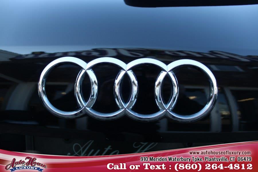 Used Audi Q3 quattro 4dr Premium Plus 2016   Auto House of Luxury. Plantsville, Connecticut