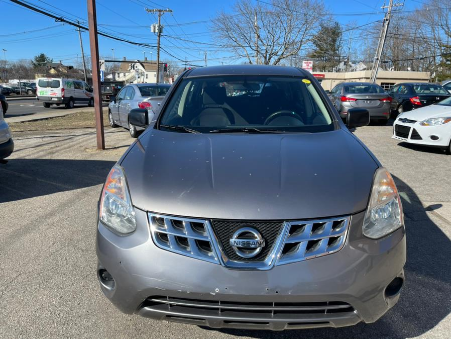 Used Nissan Rogue AWD 4dr S 2013 | Safe Used Auto Sales LLC. Danbury, Connecticut