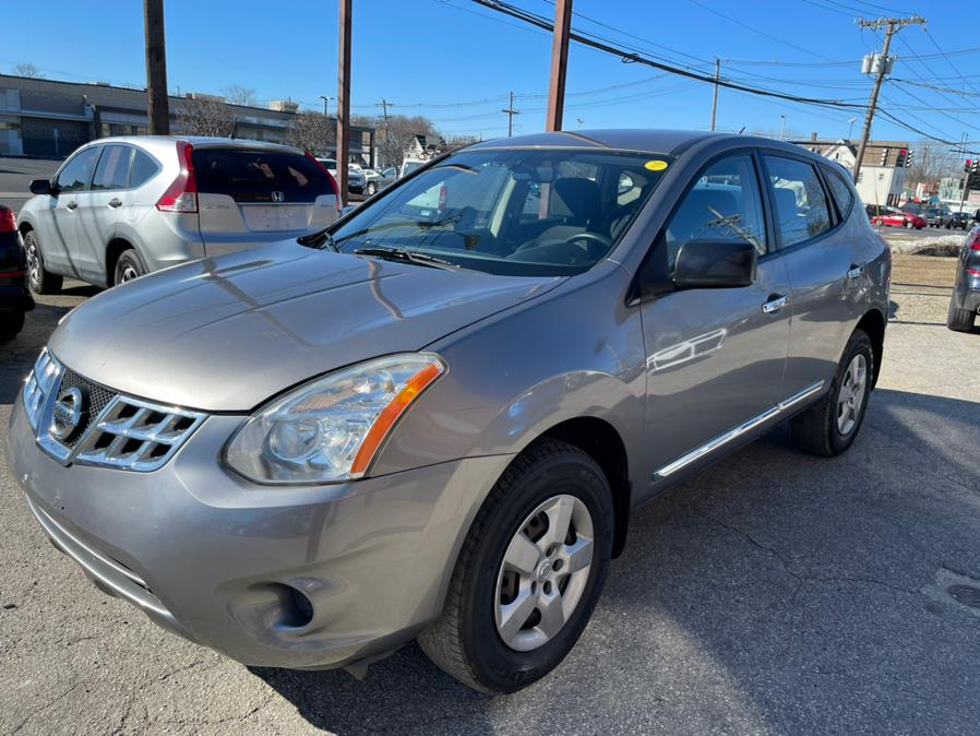 Used 2013 Nissan Rogue in Danbury, Connecticut | Safe Used Auto Sales LLC. Danbury, Connecticut