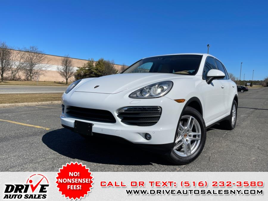 Used 2013 Porsche Cayenne in Bayshore, New York | Drive Auto Sales. Bayshore, New York
