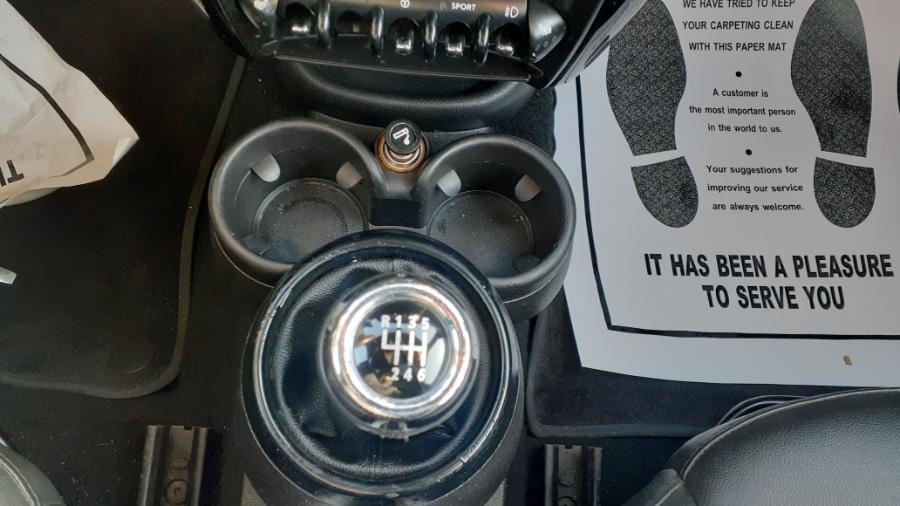 Used MINI Cooper Paceman AWD 2dr S ALL4 2013 | Wonderland Auto. Revere, Massachusetts