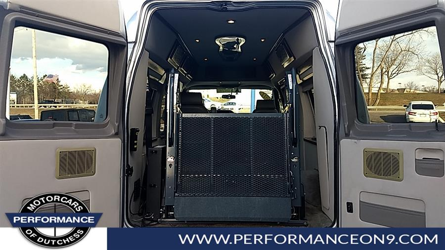 Used Ford Econoline Cargo Van E-250 Recreational 2011 | Performance Motorcars Inc. Wappingers Falls, New York