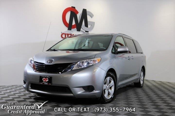 Used 2011 Toyota Sienna in Haskell, New Jersey   City Motor Group Inc.. Haskell, New Jersey