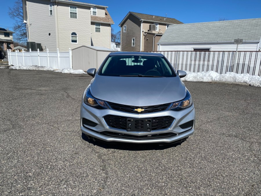 Used Chevrolet Cruze 4dr HB Auto LT 2017 | Cars With Deals. Lyndhurst, New Jersey