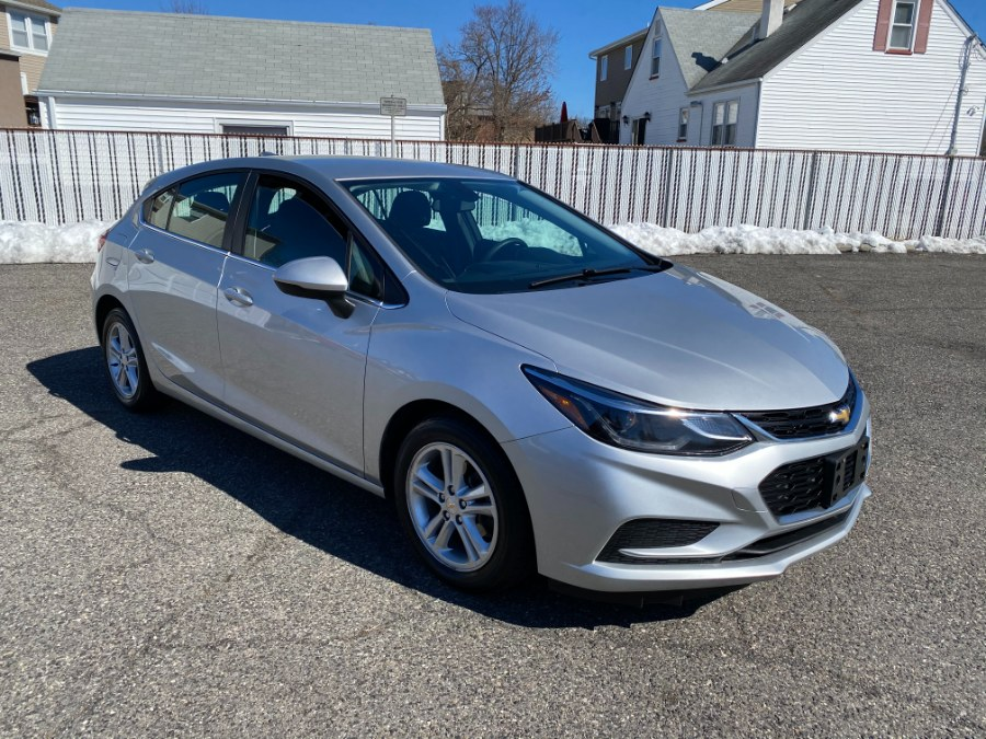 Used 2017 Chevrolet Cruze in Lyndhurst, New Jersey | Cars With Deals. Lyndhurst, New Jersey