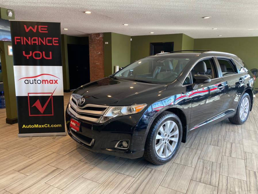 Used 2013 Toyota Venza in West Hartford, Connecticut | AutoMax. West Hartford, Connecticut
