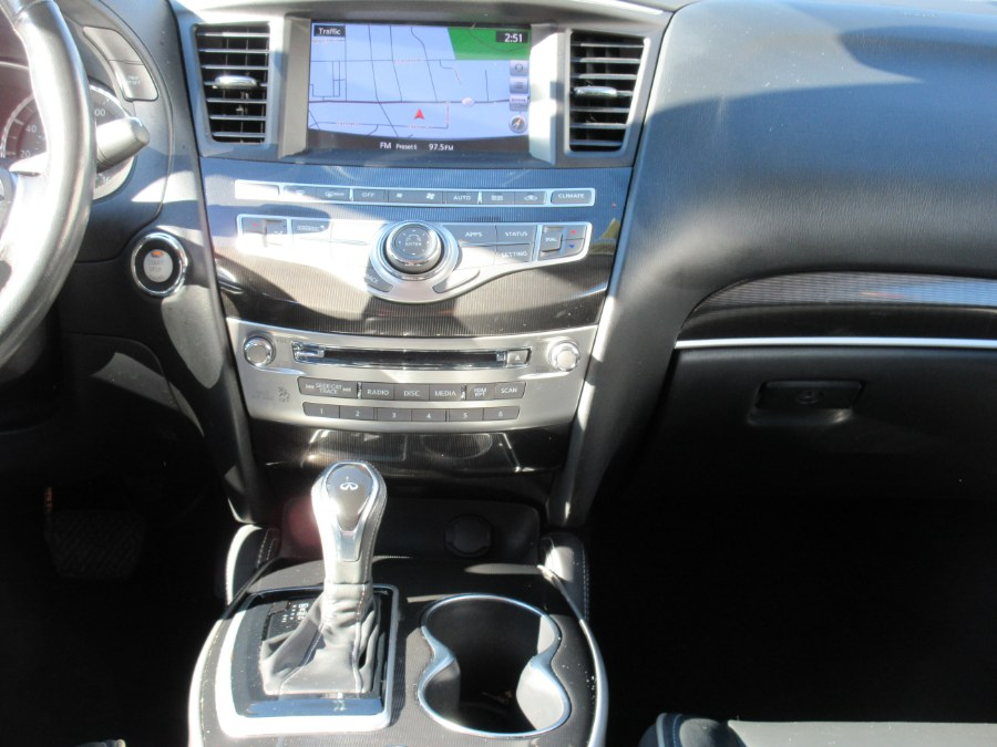 Used INFINITI QX60 AWD 2018   Route 27 Auto Mall. Linden, New Jersey