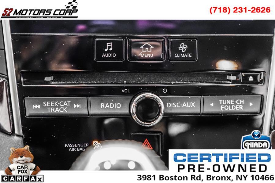 Used INFINITI Q50 3.0t LUXE AWD 2018 | 52Motors Corp. Woodside, New York
