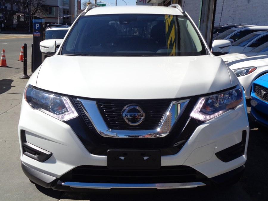 Used Nissan Rogue AWD SV 2020 | Top Speed Motors LLC. Jamaica, New York