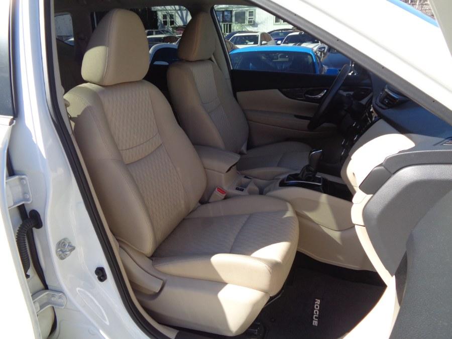 Used Nissan Rogue SV AWD 2018 | Top Speed Motors LLC. Jamaica, New York
