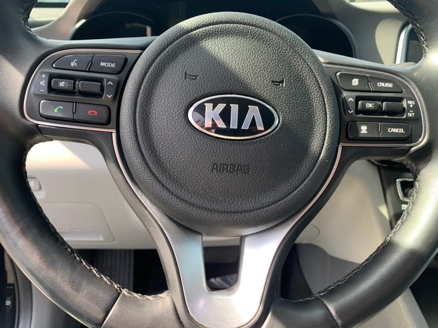 Used Kia Optima PHEV EX Tech Package 2017 | Green Light Auto Wholesale. Daly City, California