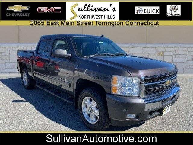 Used 2011 Chevrolet Silverado 1500 in Avon, Connecticut | Sullivan Automotive Group. Avon, Connecticut