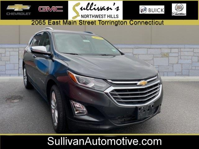 Used 2020 Chevrolet Equinox in Avon, Connecticut | Sullivan Automotive Group. Avon, Connecticut