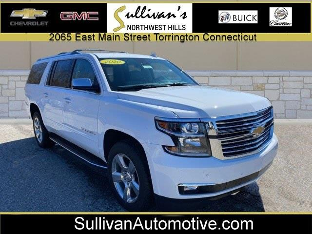 Used 2020 Chevrolet Suburban in Avon, Connecticut | Sullivan Automotive Group. Avon, Connecticut