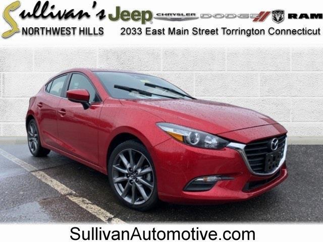Used 2018 Mazda Mazda3 in Avon, Connecticut | Sullivan Automotive Group. Avon, Connecticut