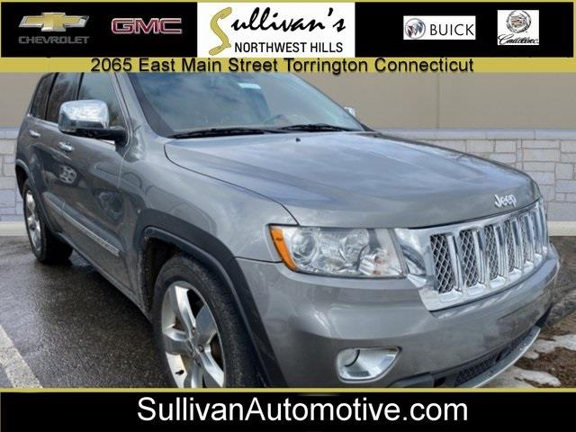 Used 2011 Jeep Grand Cherokee in Avon, Connecticut | Sullivan Automotive Group. Avon, Connecticut