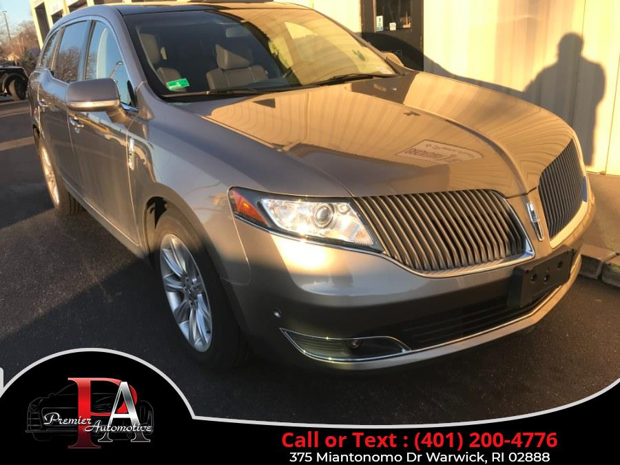 Used 2015 Lincoln MKT in Warwick, Rhode Island | Premier Automotive Sales. Warwick, Rhode Island