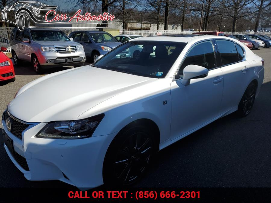 Used 2015 Lexus GS 350 in Delran, New Jersey | Carr Automotive. Delran, New Jersey