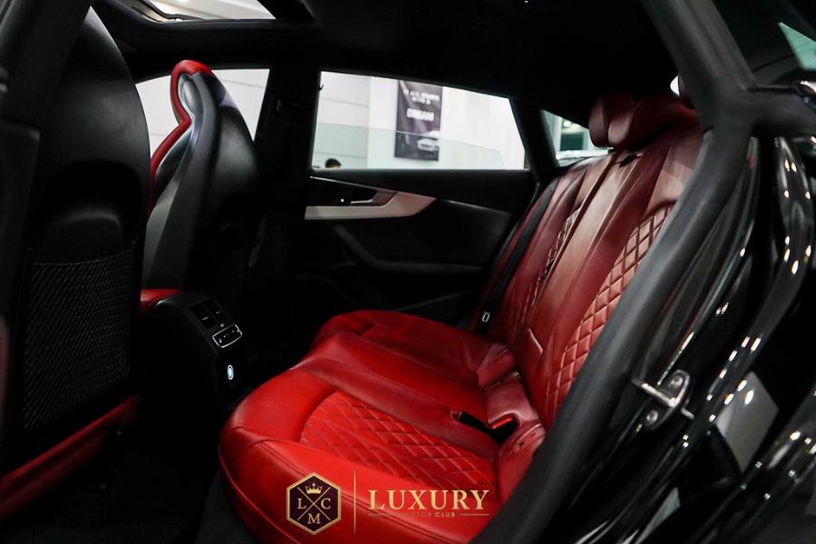 Used Audi S5 Sportback 3.0 TFSI Premium Plus 2018 | C Rich Cars. Franklin Square, New York