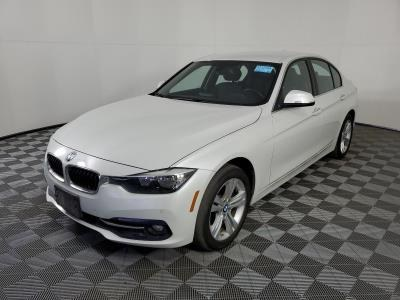 Used 2017 BMW 3 Series in Franklin Square, New York | C Rich Cars. Franklin Square, New York