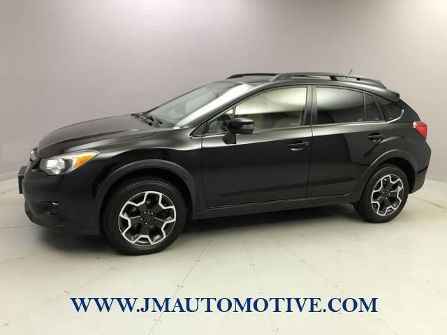 Used 2015 Subaru Xv Crosstrek in Naugatuck, Connecticut | J&M Automotive Sls&Svc LLC. Naugatuck, Connecticut