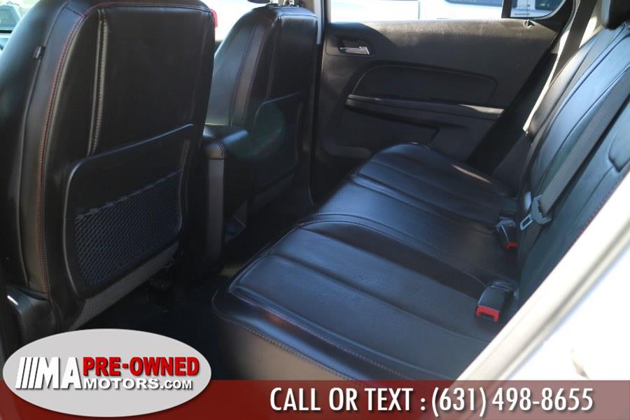 Used Chevrolet Equinox AWD 4dr LT w/1LT 2017 | M & A Motors. Huntington, New York
