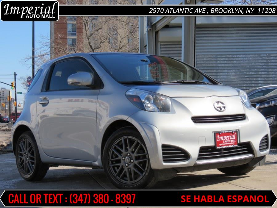 Used Scion iQ 3dr HB 10 Series (Natl) 2014   Imperial Auto Mall. Brooklyn, New York