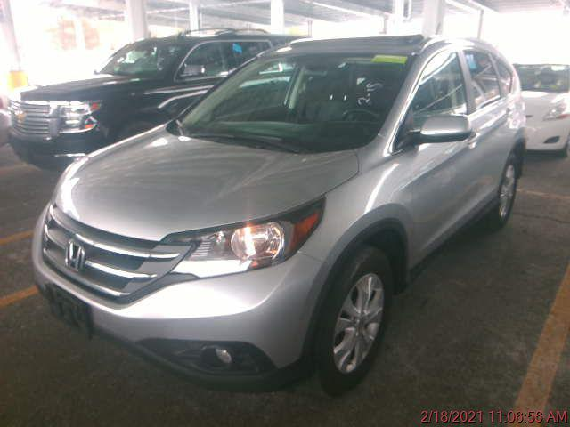Used 2014 Honda CR-V in Brooklyn, New York | Atlantic Used Car Sales. Brooklyn, New York