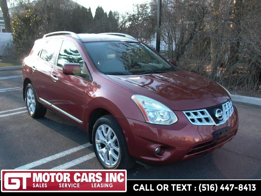 Used 2012 Nissan Rogue in Bellmore, New York