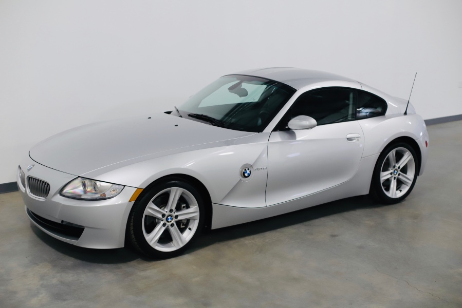 Used 2006 BMW Z4 in North Salem, New York | Meccanic Shop North Inc. North Salem, New York