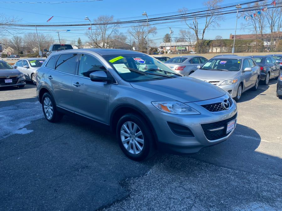 Used Mazda CX-9 AWD 4dr Touring 2010 | Rite Cars, Inc. Lindenhurst, New York