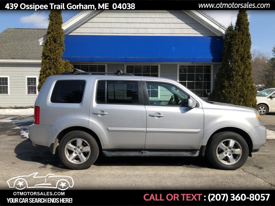 Used 2010 Honda Pilot in Gorham, Maine | Ossipee Trail Motor Sales. Gorham, Maine