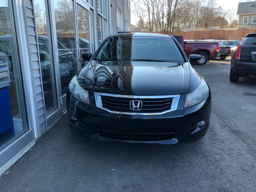 Used Honda Accord Sdn 4dr V6 Auto EX-L w/Navi 2010 | Chris's Auto Clinic. Plainville, Connecticut
