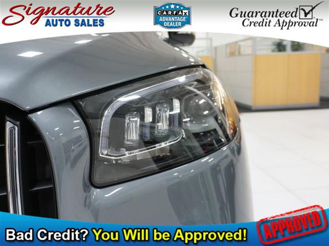 Used 2021 Mercedes-Benz GLS in Franklin Square, New York | Signature Auto Sales. Franklin Square, New York