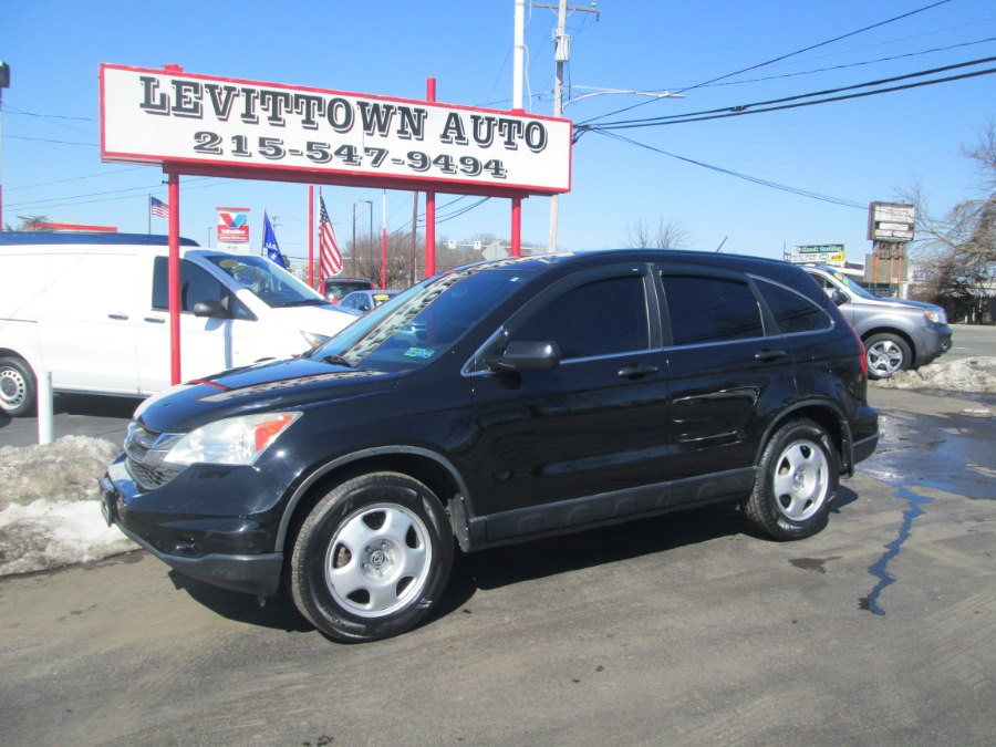 Used 2010 Honda CR-V in Levittown, Pennsylvania | Levittown Auto. Levittown, Pennsylvania