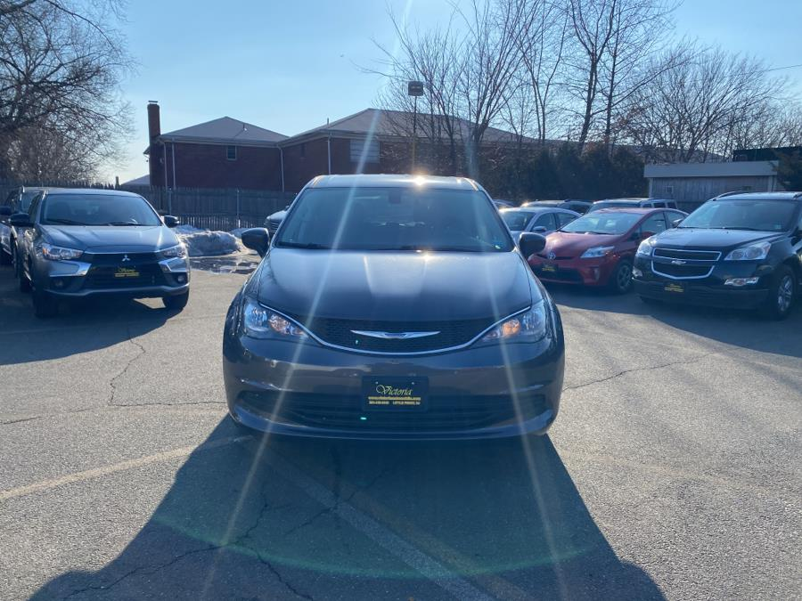Used Chrysler Pacifica LX FWD 2018 | Victoria Preowned Autos Inc. Little Ferry, New Jersey