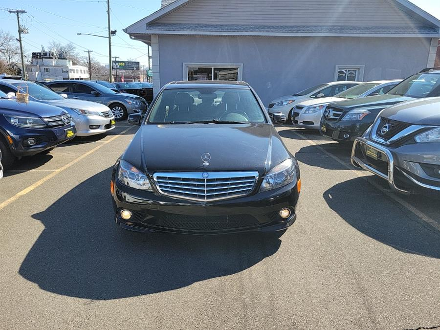 Used 2010 Mercedes-Benz C-Class in Little Ferry, New Jersey | Victoria Preowned Autos Inc. Little Ferry, New Jersey
