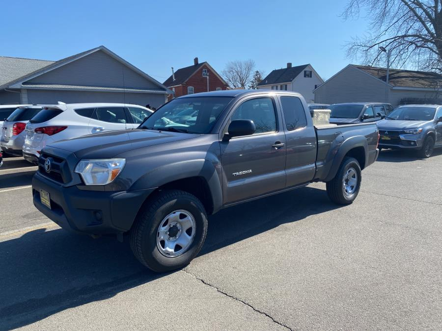 Used 2013 Toyota Tacoma in Little Ferry, New Jersey | Victoria Preowned Autos Inc. Little Ferry, New Jersey