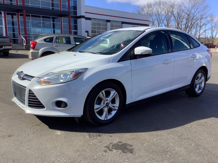 Used 2013 Ford Focus in Ortonville, Michigan | Marsh Auto Sales LLC. Ortonville, Michigan