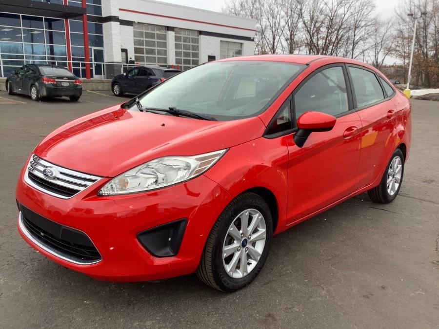 Used 2012 Ford Fiesta in Ortonville, Michigan | Marsh Auto Sales LLC. Ortonville, Michigan