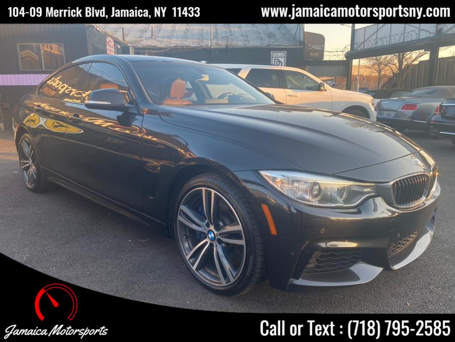 Used 2016 BMW 4 Series in Jamaica, New York | Jamaica Motor Sports . Jamaica, New York
