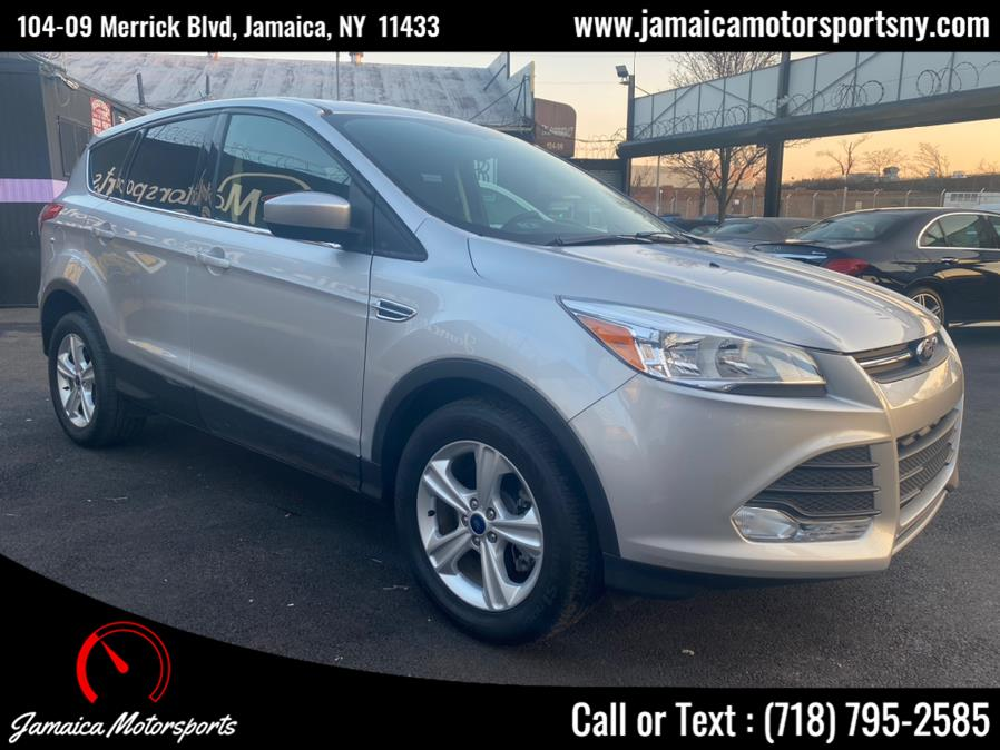 Used 2015 Ford Escape in Jamaica, New York | Jamaica Motor Sports . Jamaica, New York